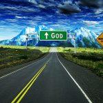 Ciò che conta (Sezione: Dio)