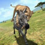 Afrika, il videogioco nonviolento (oh, poveri animali)