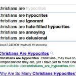 Google e il potere di distorcere