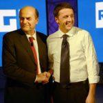 Ad un sostenitore di Renzi, deluso dal Partito