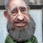 Il più grande merito di Fidel Castro di fronte alla Storia