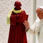 Lutero un Santino: Not In My Name