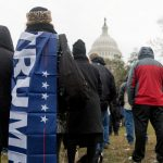 Il circo dei media e Trump, visti da fuori