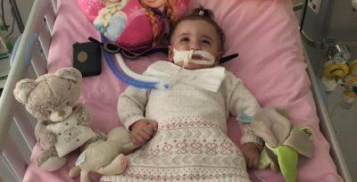 Marwa, la bambina che aspetta la sentenza