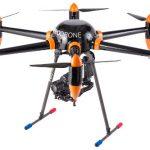Il drone Giapponese che gira l'Europa e nessuno sa dov'è