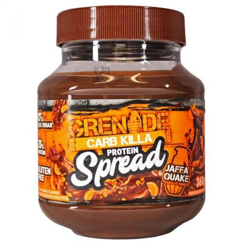 spread al cioccolato