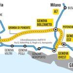 Crollo del Ponte Morandi. Colpa dei No Gronda? PARTE 2
