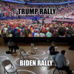 Trump vs. Biden: l'outsider/campione uscente ce la farà ancora?
